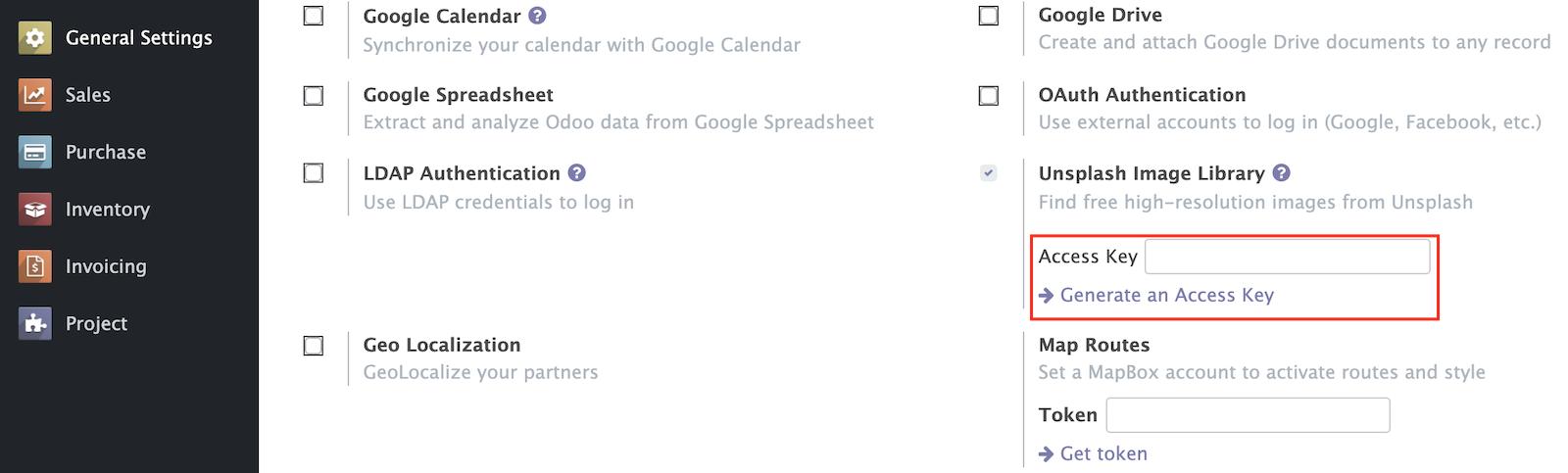 Odoo 14开发者指南第九章 后端视图
